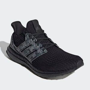 adidas UltraBOOST Black Python